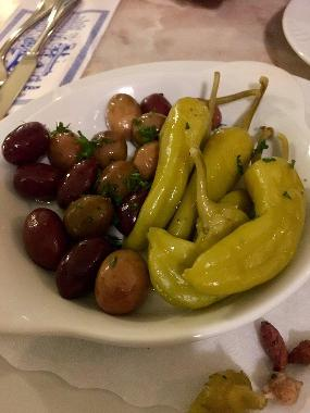 Restaurant Platon Am Düvel