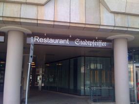 Stadtpfeiffer Restaurant im Gewandhaus