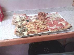 Pizzeria Al Taglio Paolo e Rosetta SNC