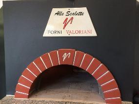 Pizzeria Alle Scalette - Pizzeria Siena