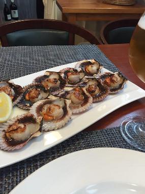 Taberna La Prensa Restaurante