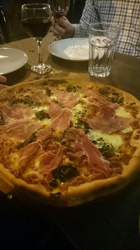 Magna Pizza