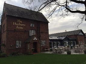 Hayhurst Arms