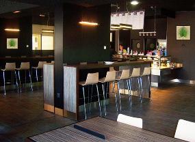 Restaurant Mix City
