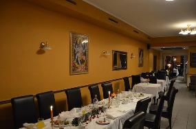 Varya indisches Restaurant