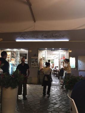 Ristorante Ca' Nostra