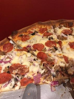 Apollo's Flame Baked Pizza and Grill
