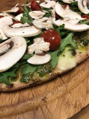 Pizzeria INFORNO Pizza Birra & Brasserie