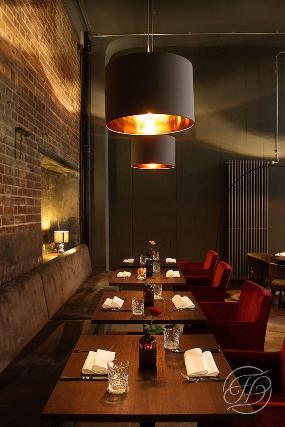 Fleischmann - Steakhouse & Weinbar