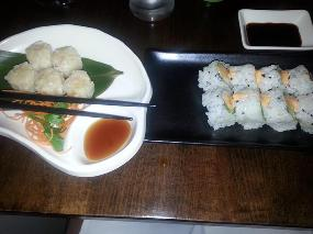 Aoyu Sushi