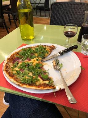 Restaurant Pizza Luce