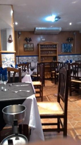 Restaurante Leo