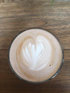 No9 Kaffe & Platebar