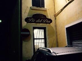 Osteria Valle Bresciana