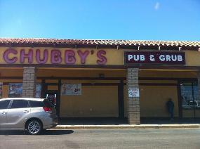 Chubbys Pub
