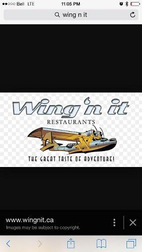 Wing'n It
