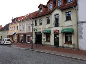 City Pizza Röbel