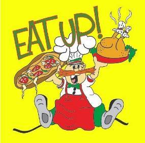 EatUp - Pizza, Pasta, Grillhähnchen und mehr