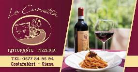 Ristorante Pizzeria La Curvetta