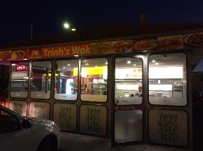 Trinh's Wok