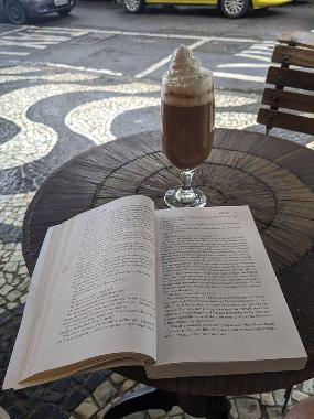 LF CAFÉ & BISTRÔ