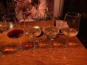 Cadet Wine & Beer Bar