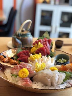 Kuroki Kaiseki Omakase Kitchen 黑木会席料理