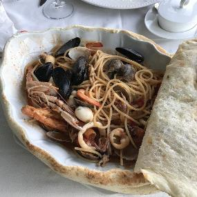 Capo San Martino Restaurant