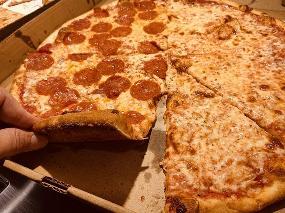 Cabrera's Pizza