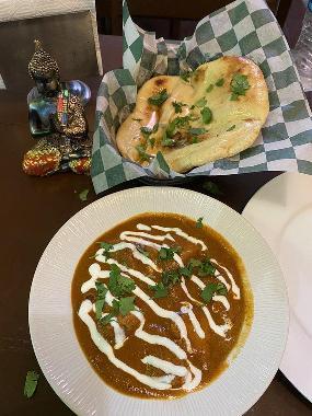 Aryan Indian Food