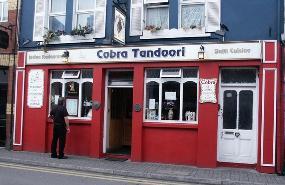 Cobra Tandoori
