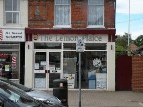 Lemon Plaice