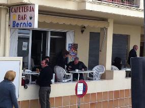 Bar Bernia