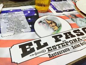 Restaurante El Paso de Estepona