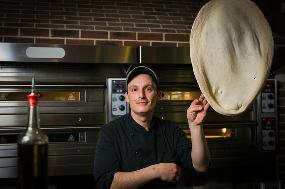SonVida-Pizza Pasta Bar