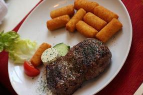 Restaurant Osteria Ratsstube Inh. Angelo D' Amico