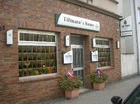Tillmann's Bauer