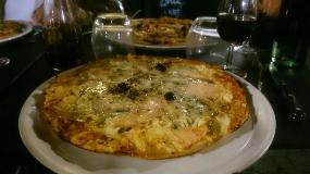 Pizzeria de la Pierre