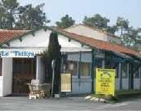 Le Téthys