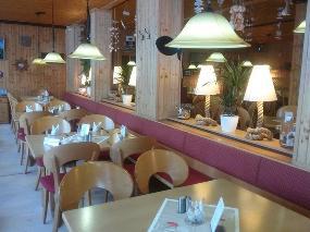 """Restaurant """"Zur Düne"""""""