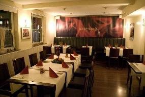 Hotel Restaurant Pinkenburg