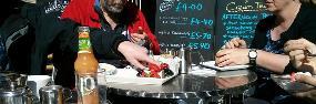 Melvyn's Cafe