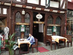 Pizzeria Piccola Milano