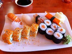 Kim Sushi