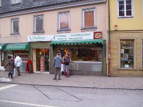 Avrasya Restaurant