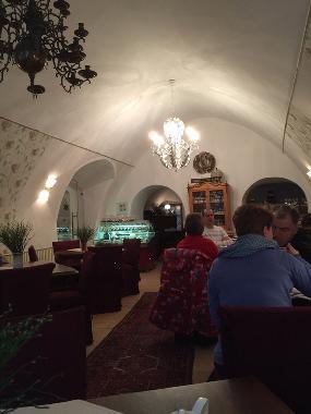 Caféhaus Lucullus