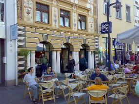 Eiscafé Nicoletti