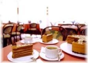 Cafe Centner