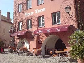 ROTER TURM - Bar & Restaurant