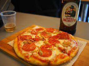Coco's Pizzeria